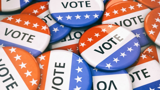 Don't Let Your Right To Vote Be Someone Else's Chance To Profit! Avoiding Election Day Scams